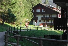 Rezidence Thule Tbo– Selva Di Cadore – Civetta