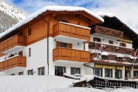 Hotel Bucaneve Pig - Moena