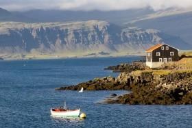 Letecký Eurovíkend Na Island