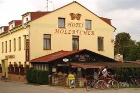 Česká Skalice - Hotel Holzbecher