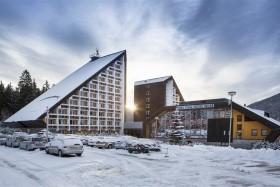 Harrachov - Orea Resort Sklář