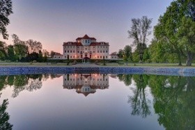 Liblice - Hotel Zámek