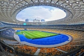 Finále Champions League Otočka