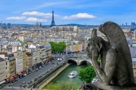 Paříž - muzea zdarma