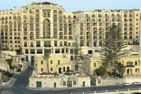 Le Méridien St. Julians Hotel & Spa
