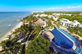 Sandos Caracol Select Club