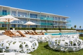 Falkensteiner Premium Apartments Senia