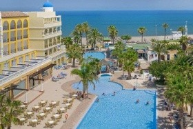 Mediterraneo Bay Hotel And Resort (Ex Mediterraneo Park)