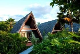 La Digue Island Lodge
