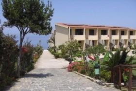 Villaggio Residence Poggio Di Tropea