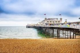 To Nejlepší Z Londýna + Brighton + Křídové Útesy (Letecky Z Ostravy)