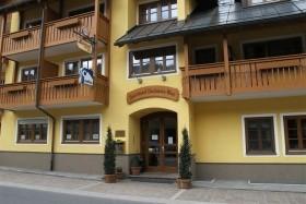 Sporthotel Dachstein West