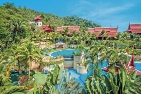 Hotel Krabi Thai Village Resort