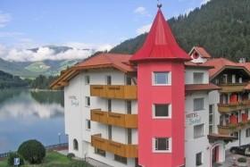 Hotel Seehof S Bazénem Pig– Monguelfo Tesido