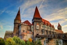 Transylvánia - kraj grófa Draculu