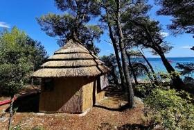 Pine Beach - Pakoštane
