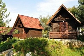 Korana - Plitvička Jezera