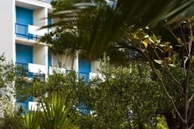 Hotel Rivijera - Pavilonového Typu