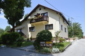 Ubytování Selište Drežničko (Plitvice) - 14671