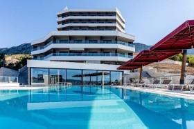Hotel Plaža Duće