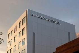 Nh Barcelona Diagonal Center