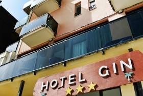 Rimini - Viserba - Hotel Gin ***
