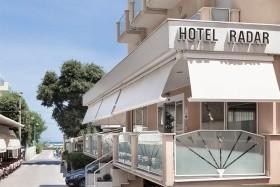 Hotel Radar