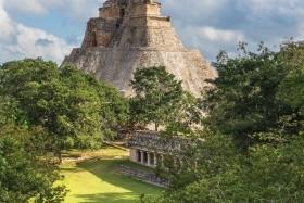 Holbox & Mayské pyramidy