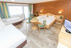 Hotel Hubertus, Zell Am See