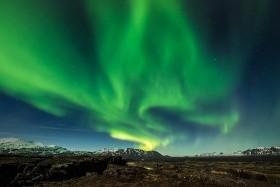 To nejlepší z Islandu + POLÁRNÍ ZÁŘE (letecky z Prahy)