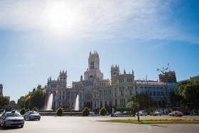 To nejlepší z Madridu + TOLEDO + SEGOVIA (letecky z Prahy)
