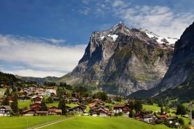 To nejlepší ze Švýcarska (autobusem z Ostravy)