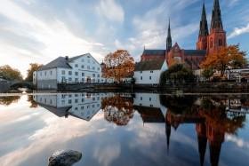 To Nejlepší Ze Stockholmu + Uppsala (Letecky Z Prahy)