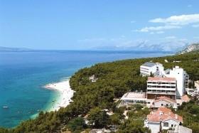 Hotel Biokovka, Makarska