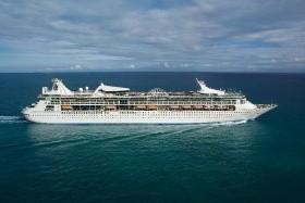 Usa, Barbados, Grenada, Dominika, Svatý Martin Ze San Juan Na Lodi Vision Of The Seas - 393881092