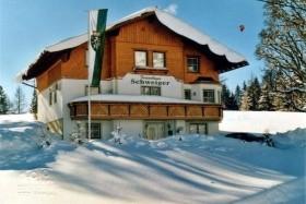 Apartmány Schweiger, Ramsau Am Dachstein