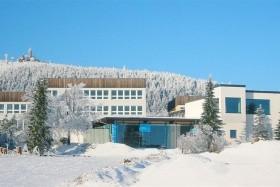 Elldus Resort - Oberwiesenthal