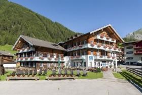 Sporthotel Grossglockner