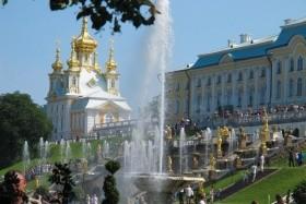 Stockholm, Helsinky, Petrohrad a Pobaltí