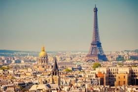 Paříž pro dámy i pány