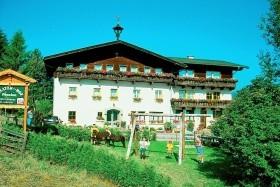 Penzion Salaterhof