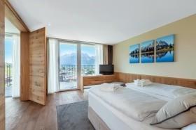 Iti Alpenhotel Kaiserfels