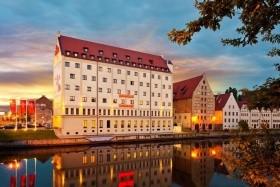 Qubus Hotel Gdaňsk