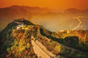 Malý okruh Čínou