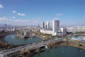 Okruh Jižní Koreou
