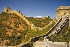 Malý okruh Čínou + Datong