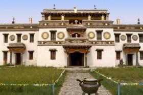 Okruh Mongolskem