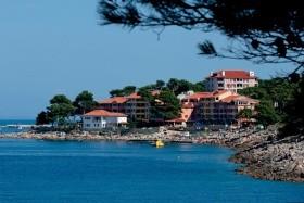 Apartmány Punta