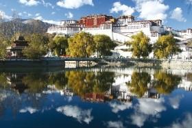 Z Nepálu do Tibetu