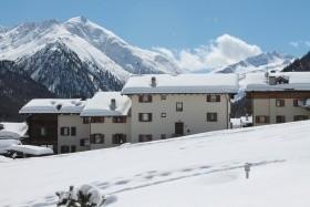 Bait Dal Temp - Livigno Free Ski